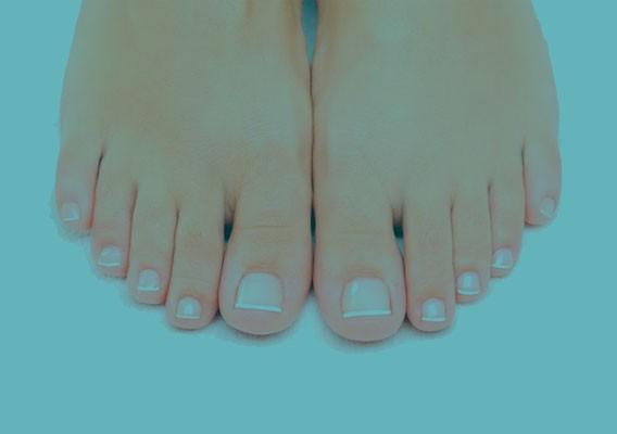 Категория Лечение вросшего ногтя