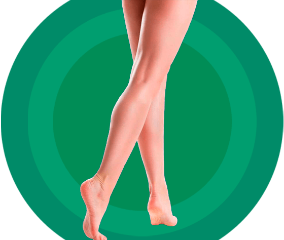 Эндопротезирование голеней (круропластика)