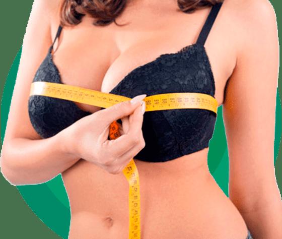 Уменьшение груди / Редукционная маммопластика