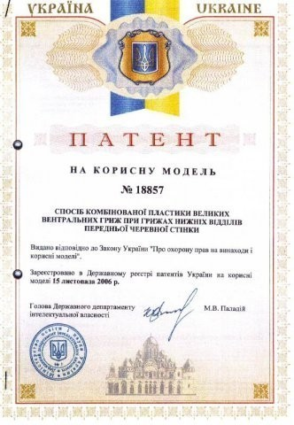 diploma sertif 27 - Децык Дмитрий Анатольевич