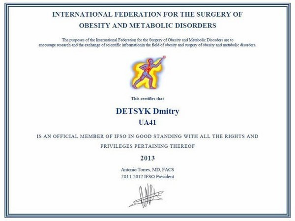 diploma sertif 33 - Децык Дмитрий Анатольевич
