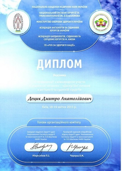 diploma sertif 37 - Децык Дмитрий Анатольевич