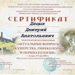 diploma sertif 49 - Децык Дмитрий Анатольевич